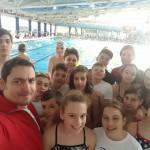 echipa aquasport timisoara