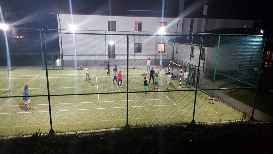 la fotbal
